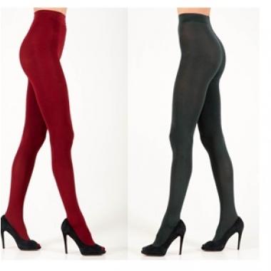 Обновление цветов колготок Shine Color от Legs