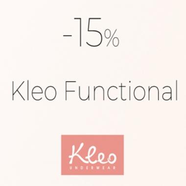 Kleo Functional discount