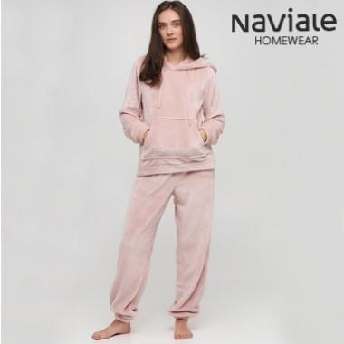 Домашняя одежда Naviale AW-21