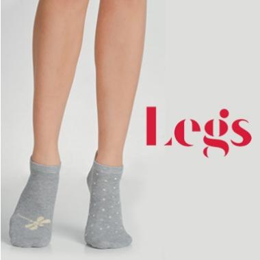 Новинки от Legs