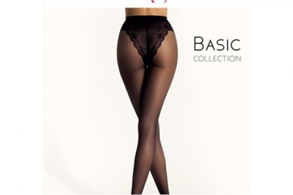 Обновленный каталог Legs Basic 2021