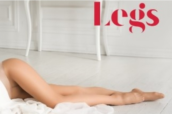 Вдохновляйся с Legs