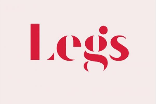 Новинки Legs