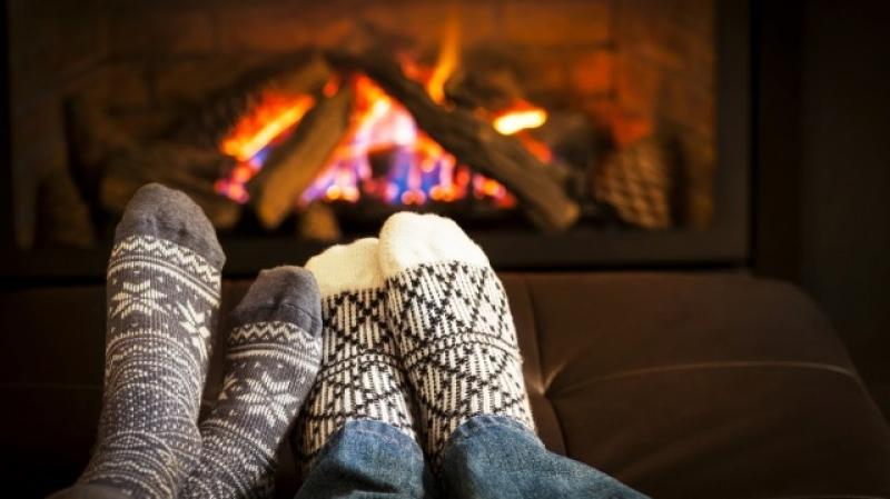 48d9f19a4915f Держи ноги в тепле. Держи ноги в тепле. Facebook Twitter LinkedIn. Натуральный  материал VS искусственные волокна