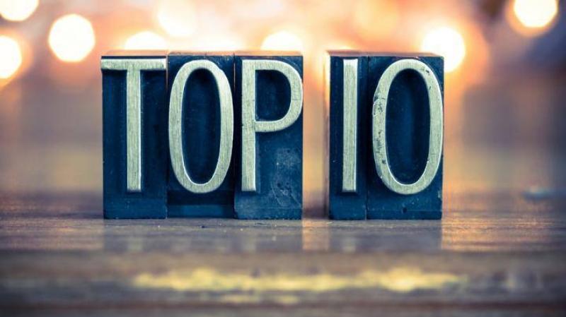 Топ-10 комплектов,  которые достойны внимания