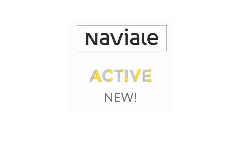 Спортивная новинка от Naviale