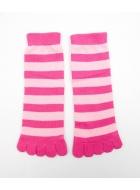 Носки женские теплые MAMPOL TOE SOCKS TOE SOCKS