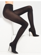 Колготки хлопковые LEGS 601 COTTON 80 den