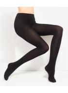 Колготки хлопковые LEGS 603 MICRO COTTON 140 (140 den)