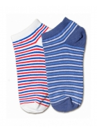 Носки LEGS 10 SOCKS LOW 10