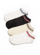 Носки LEGS 16 SOCKS LOW 16