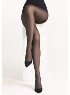 Колготки в горошек LEGS L1008 POIS VELATO (20 den)