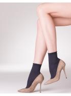 Носки женские с рисунком MURA C3421 CALZINO POIS COLOR 40 den