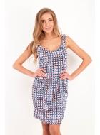 Платье YAMAMAY AABD081026 KATIA