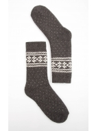 Носки женские шерстяные LEGS TW8 SOCKS TERRY WOOL TW8