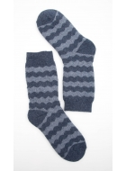 Носки женские шерстяные LEGS TW9 SOCKS TERRY WOOL TW9