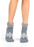 Носки женские теплые LEGS 10 SOCKS THERMO 10