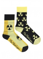 Носки MISS MARILYN RADIOACTIVE RADIOACTIVE