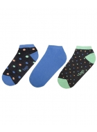 Носки LEGS 51 SOCKS LOW 51 (3пари)
