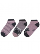 Носки LEGS 54 SOCKS LOW 54 (3пари)