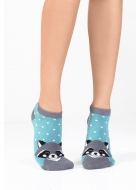Носки LEGS 56 SOCKS LOW 56 (3пари)