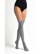 Заколеновки хлопковые LEGS L1520 PARIGINA ROMBI COTONE