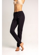 Леггинсы LEGS L1448 LEGGINGS JOGGER QUILTED