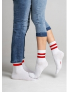 Носки хлопковые унисекс LEGS 81 SOCKS ACTIVE 81