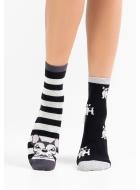 Носки женские хлопковые LEGS 71 SOCKS 71 (3пари)