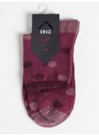 Носки женские с рисунком CIOCCA 1912 SD050C SD050C