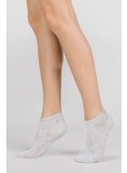 Носки женские с декором CIOCCA 1912 SD559S SD559S