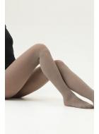 Колготки с рисунком LEGS L1700 CASHMERE COSTINA