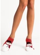 Носки женские теплые LEGS SOCKS TERRY AKRYL TA 20