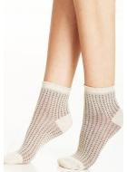 Носки женские хлопковые MURA C3817 PUNTINI