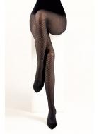 Колготки с рисунком LEGS L1806 LISCA CROCHET