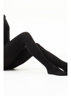 Колготки хлопковые LEGS L1821 QUADRO COTONE