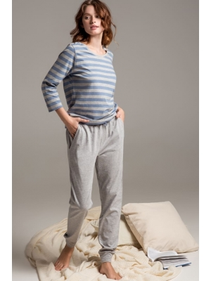 Пижама NAVIALE 100081 STRIPES