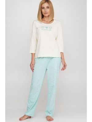 Пижама NAVIALE 100084 COOKIES