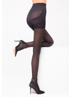 Колготки стягуючі LEGS 303 PUSH-UP 40/140 (40 den)