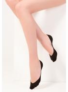 Сліди жіночі LEGS 741 CLASSIC POLIAMIDE (2 пари) (20 den)