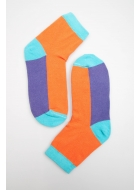 Шкарпетки жіночі бавовняні LEGS 20 SOCKS 20