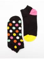 Шкарпетки жіночі бавовняні LEGS 28 SOCKS LOW 28 (2 ПАРИ)