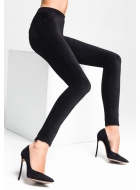 Легінси-брюки LEGS L1163 LEGGINGS VELVET