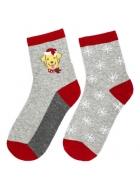Шкарпетки жіночі бавовняні LEGS 47 SOCKS 47 (2 ПАРИ)