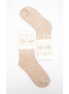 Шкарпетки жіночі вовняні LEGS W2 SOCKS WOOL W2