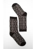 Шкарпетки жіночі вовняні LEGS W3 SOCKS WOOL W3