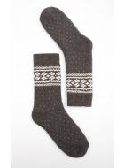 Шкарпетки жіночі вовняні LEGS TW8 SOCKS TERRY WOOL TW8