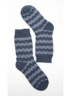 Шкарпетки жіночі вовняні LEGS TW9 SOCKS TERRY WOOL TW9