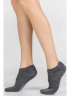 Шкарпетки жіночі вовняні LEGS WB11 SOCKS WOOL BAMBOO WB11