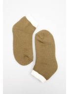 Шкарпетки жіночі теплі LEGS TA12 SOCKS TERRY ACRYL TA12